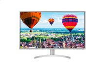 "32"" Class QHD LED IPS Monitor with Radeon FreeSync (31.5"" Diagonal)"