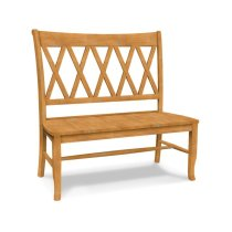 XX Back Bench Product Image