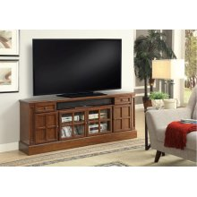 Churchill 72 in. TV Console with Power Center