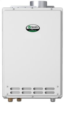 Tankless Water Heater Non-Condensing Indoor 199,000 BTU Natural Gas