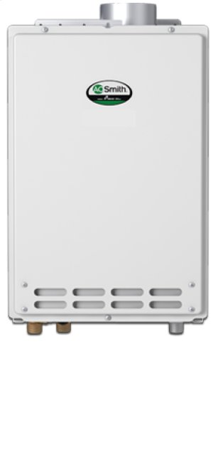 Tankless Water Heater Non-Condensing Indoor 190,000 BTU Propane