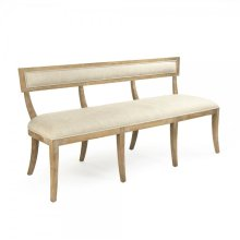 Carvell Bench