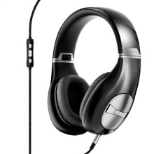 Klipsch STATUS Over-Ear Headphones - Black