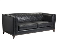 Salvatore Sofa - Black