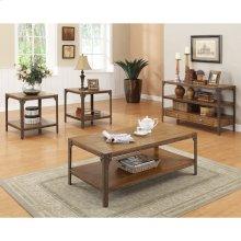Coffee Table / Rectangular