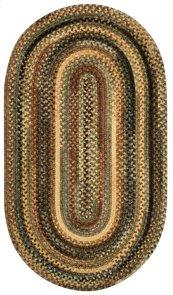 Cambridge New Leaf Braided Rugs (Custom)