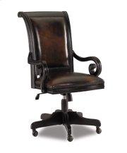 Tilt Swivel Chair Product Image