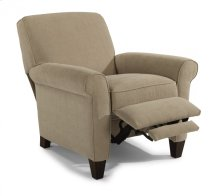 Dana Fabric Power High-Leg Recliner