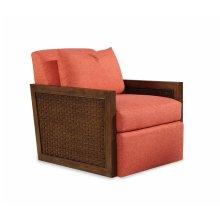 Clark Swivel Chair
