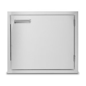 "Viking24"" Stainless Steel Access Doors - VOADS5241SS Outdoor Series"