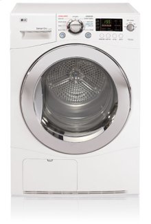 4.2 cu.ft. Capacity Electric Dryer