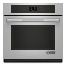 """Pro Style Stainless Jenn-Air® Single Wall Oven with MultiMode® Convection, 30"""""""