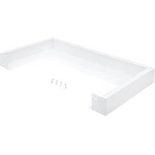 Frigidaire White Microwave Over-Range Filler Kit