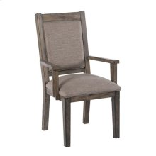 Foundry Upholstered Arm Chair