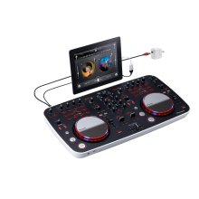 Controller Cable for connecting iPad with DDJ-ERGO and DDJ-WeGO (1st gen)