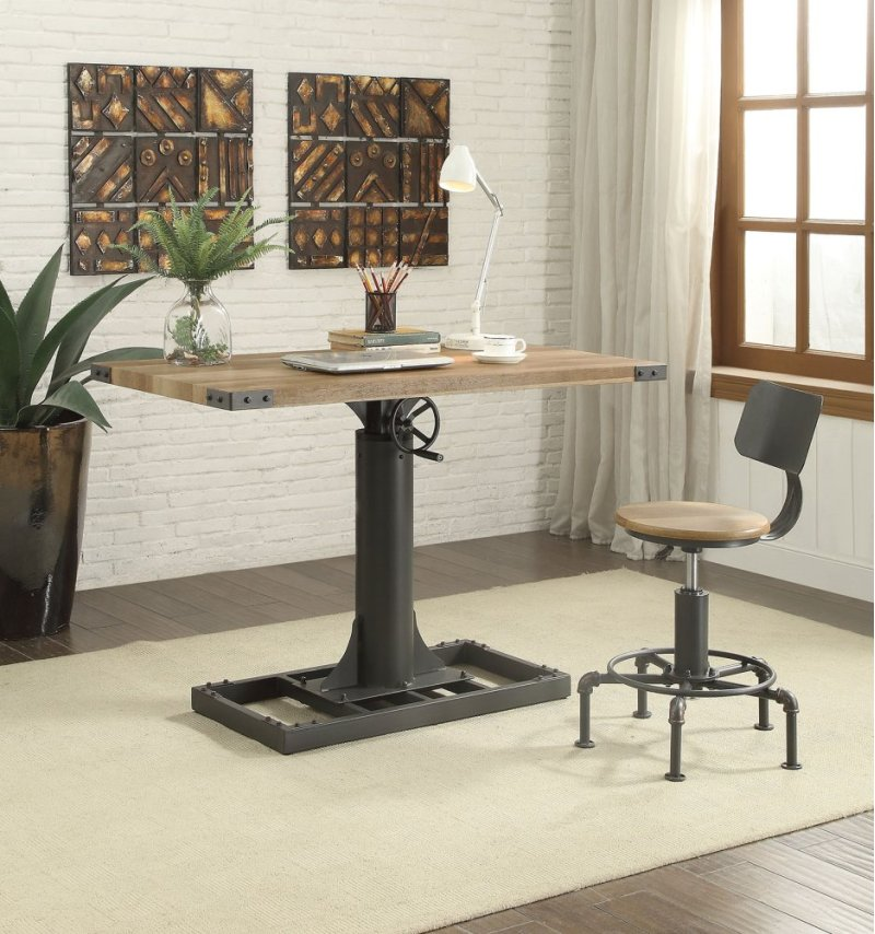 Empleton Small Lift Desk