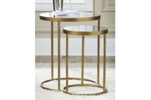 Accent Table (Set of 2)