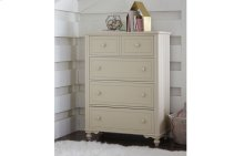 Summerset - Taupe Drawer Chest