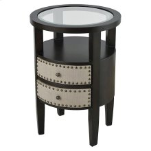 Charlie Accent Table