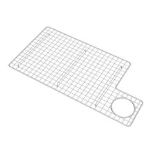 Wire Sink Grid For RUW4916 Stainless Steel Kitchen Sink Large Bowl
