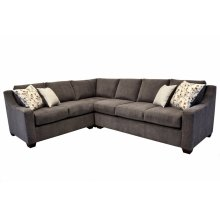 481 Sectional