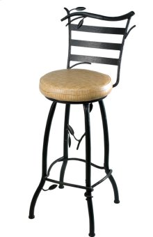 Green Forest Barstool