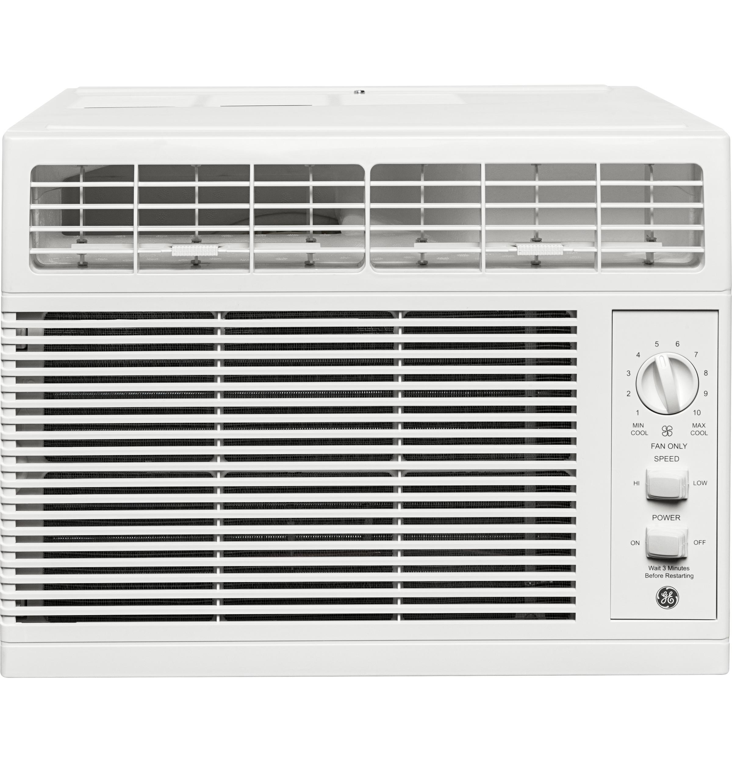 GE(R) 115 Volt Room Air Conditioner