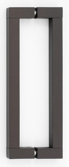 Block Back-to-Back Pull G420-8 - Chocolate Bronze