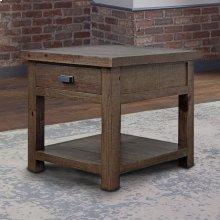 LaPaz End Table