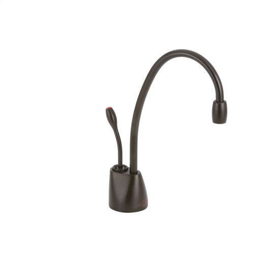 Indulge Contemporary Hot Only Faucet (F-GN1100-Oil Rubbed Bronze)