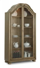 San Cristobal China Cabinet Product Image