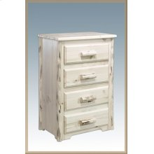 Montana 4 Drawer Chest of Drawers