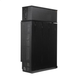 KLIPSCHKlipschorn Floorstanding Speaker - Black Ash