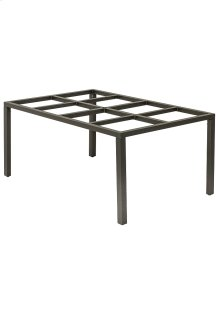 Parsons KD Dining Table Base