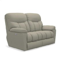 Morrison Power Reclining Loveseat w/ Headrest
