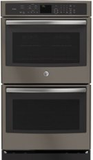 "30"" Self Cleaning Electric Double Wall Oven with Convection Product Image"