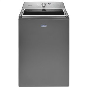 MAYTAGTop Load Washer with the Deep Fill Option and PowerWash(R) Cycle - 5.2 cu. ft.