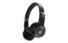 Monster® Elements Wireless On-Ear Headphones - Black Slate