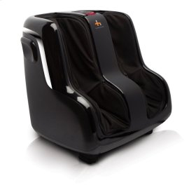 Reflex6 Foot and Calf Massager - All products - Black