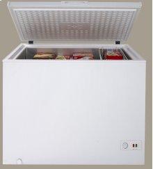 10.6 Cu. Ft. Chest Freezer