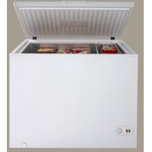 10.6 Cu. Ft. Chest Freezer