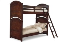 Impressions Bunk - Twin over Twin