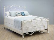 Morsley Complete Bed with Metal Surround Iron Bed Product Image