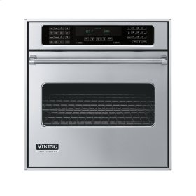 "Stainless Steel 27"" Single Electric Touch Control Premiere Oven - VESO (27"" Wide Single Electric Touch Control Premiere Oven)"