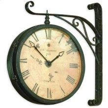Victorian RR Clock