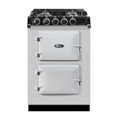 Cream AGA City 24 Dual Fuel