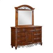 Tuscany Dresser & Mirror