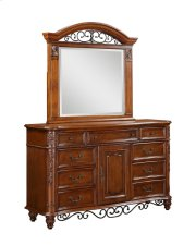 Tuscany Dresser & Mirror Product Image