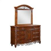 Tuscany Dresser & Mirror Product Image