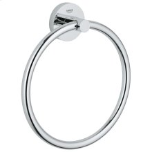 Essentials Towel Ring